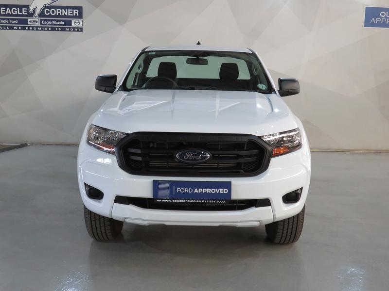Ford Ranger 2.2 Tdci Xl 4X2 S/cab At Image 16