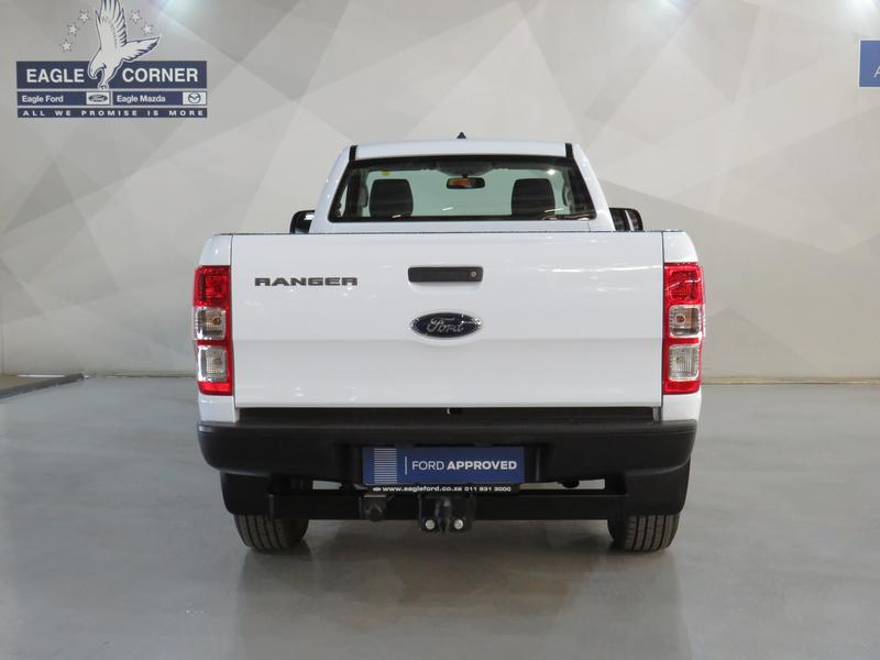Ford Ranger 2.2 Tdci Xl 4X2 S/cab At Image 18