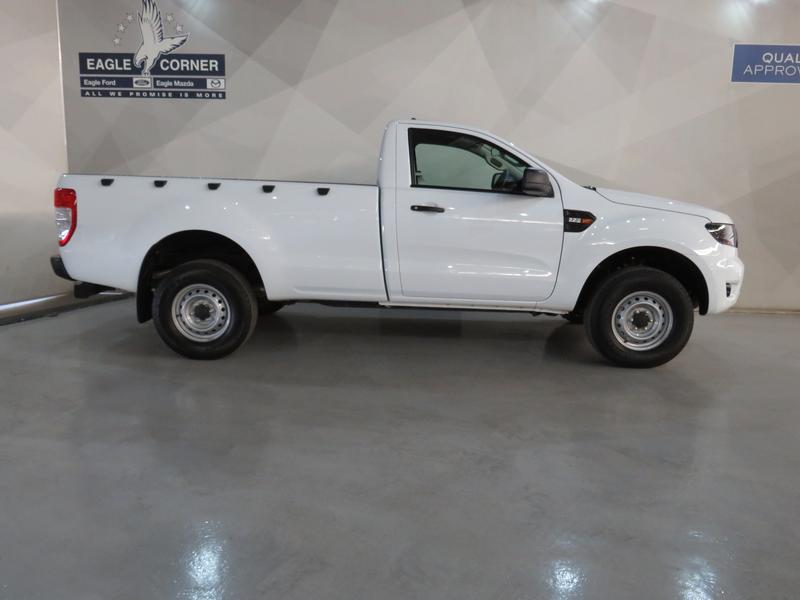 Ford Ranger 2.2 Tdci Xl 4X2 S/cab At Image 2