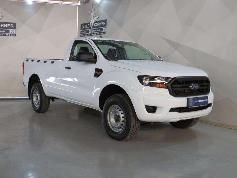 Ford Ranger 2.2 Tdci Xl 4X2 S/cab At Image 3