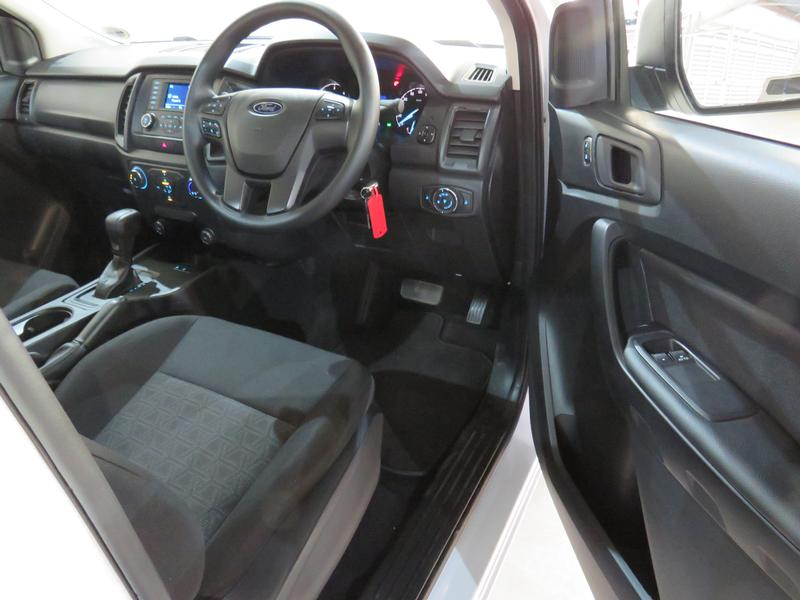 Ford Ranger 2.2 Tdci Xl 4X2 S/cab At Image 7