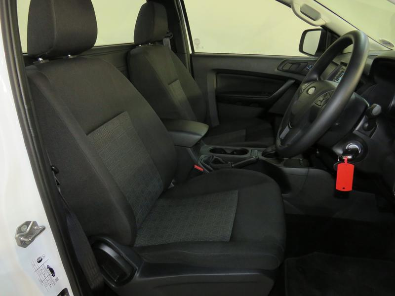 Ford Ranger 2.2 Tdci Xl 4X2 S/cab At Image 8