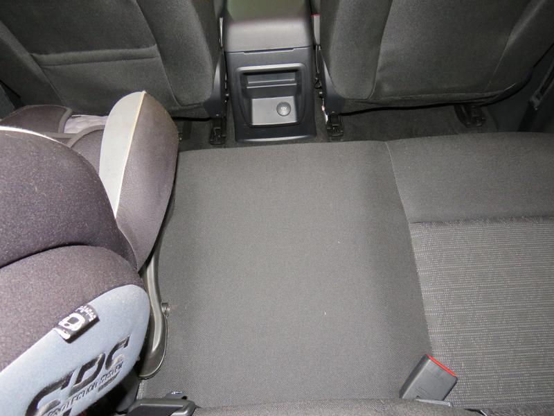 Ford Ranger 2.2 Tdci Xl 4X2 D/cab At Image 14