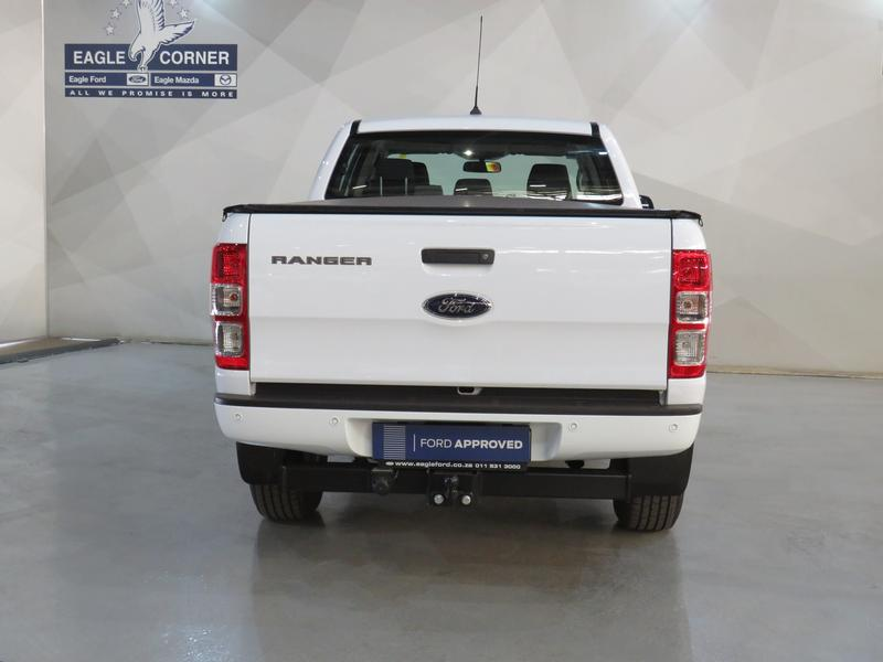 Ford Ranger 2.2 Tdci Xl 4X2 D/cab At Image 18