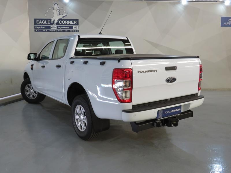 Ford Ranger 2.2 Tdci Xl 4X2 D/cab At Image 20