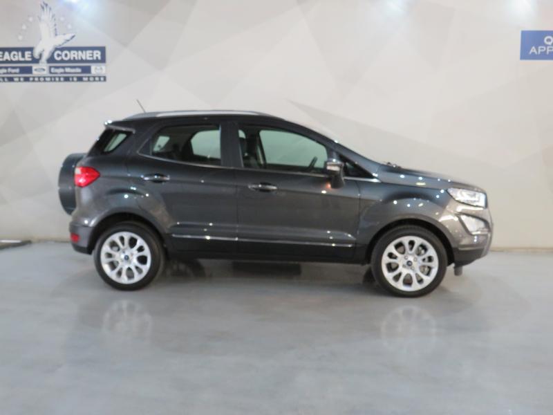 Ford Ecosport 1.0 Ecoboost Titanium Image 2
