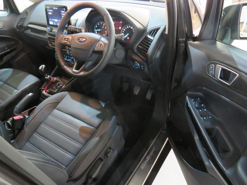 Ford Ecosport 1.0 Ecoboost Titanium Image 7