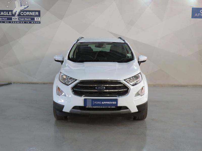 Ford Ecosport 1.0 Ecoboost Titanium At Image 16