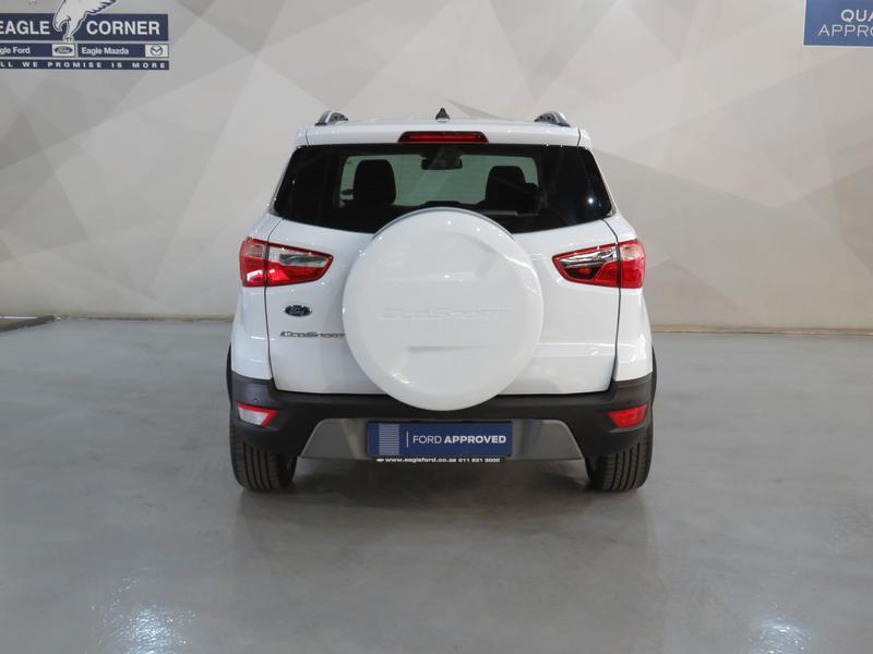 Ford Ecosport 1.0 Ecoboost Titanium At Image 18