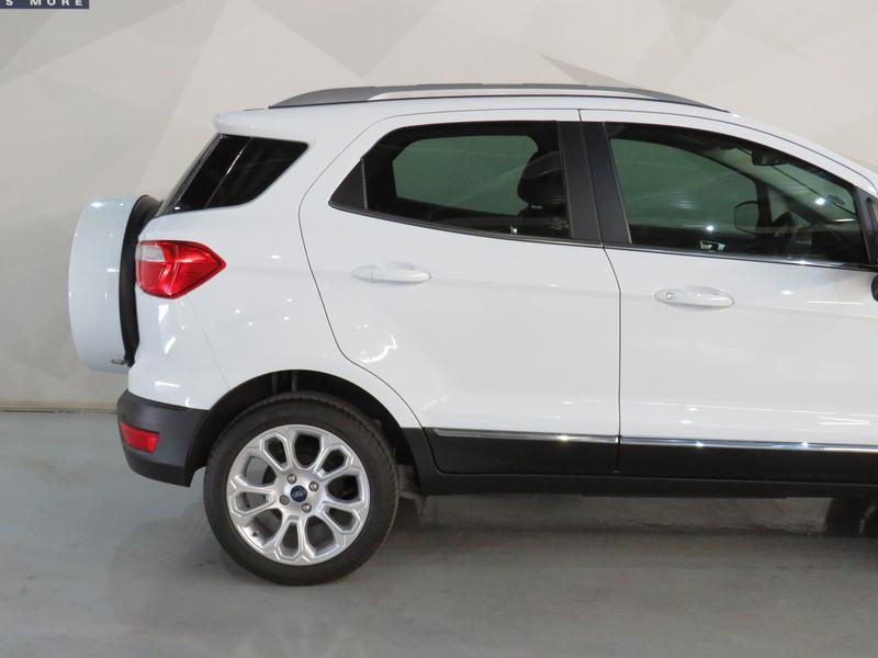 Ford Ecosport 1.0 Ecoboost Titanium At Image 5