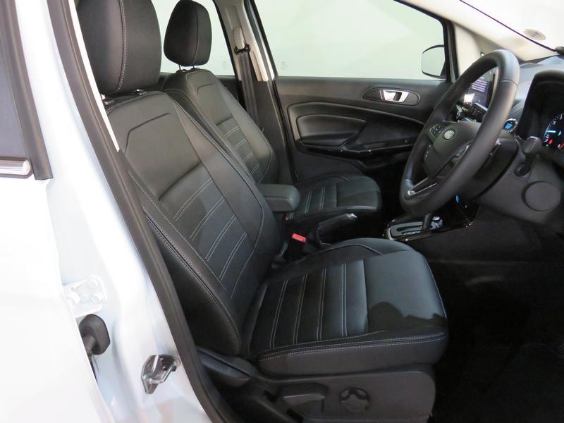 Ford Ecosport 1.0 Ecoboost Titanium At Image 8