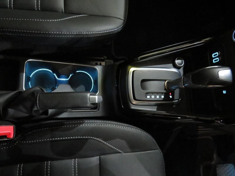 Ford Ecosport 1.0 Ecoboost Titanium At Image 9