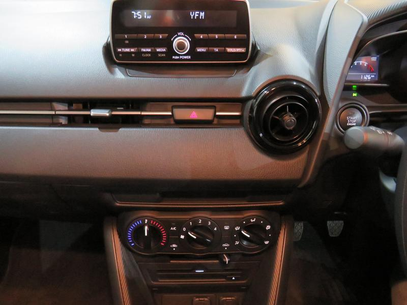 Mazda 2 1.5 Active Image 10