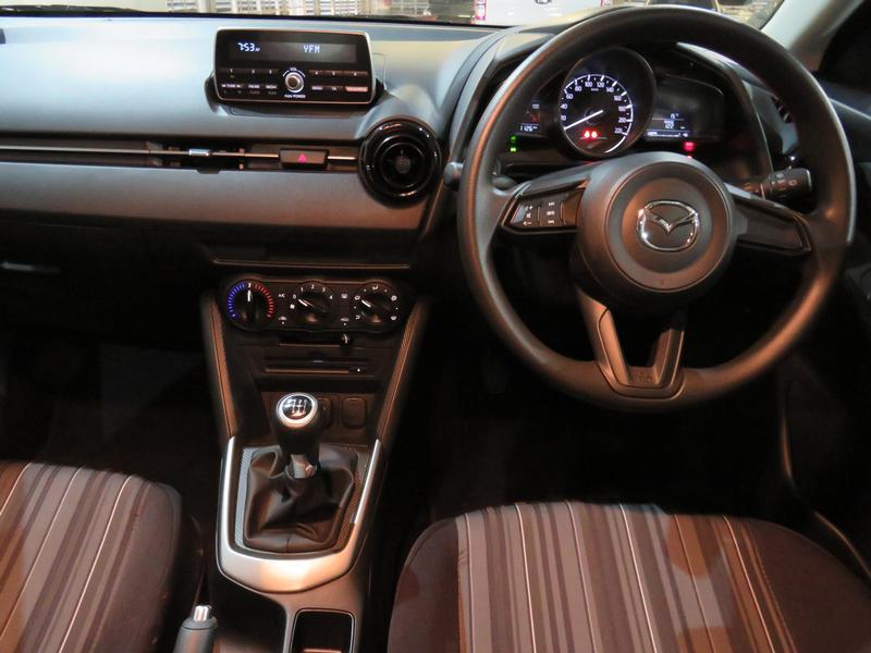 Mazda 2 1.5 Active Image 13