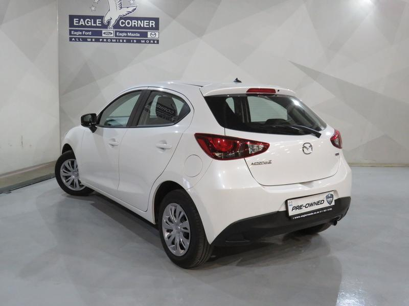 Mazda 2 1.5 Active Image 20