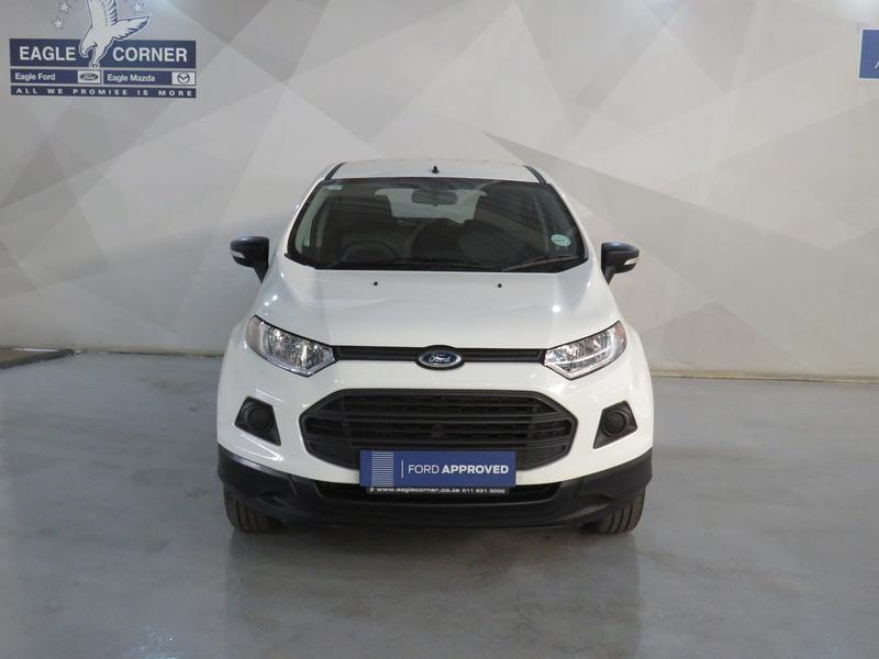 Ford Ecosport 1.5 Tivct Ambiente Image 16