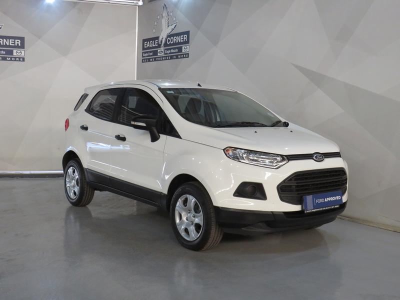 Ford Ecosport 1.5 Tivct Ambiente Image 3