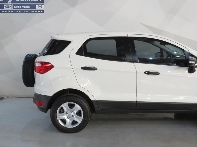 Ford Ecosport 1.5 Tivct Ambiente Image 5