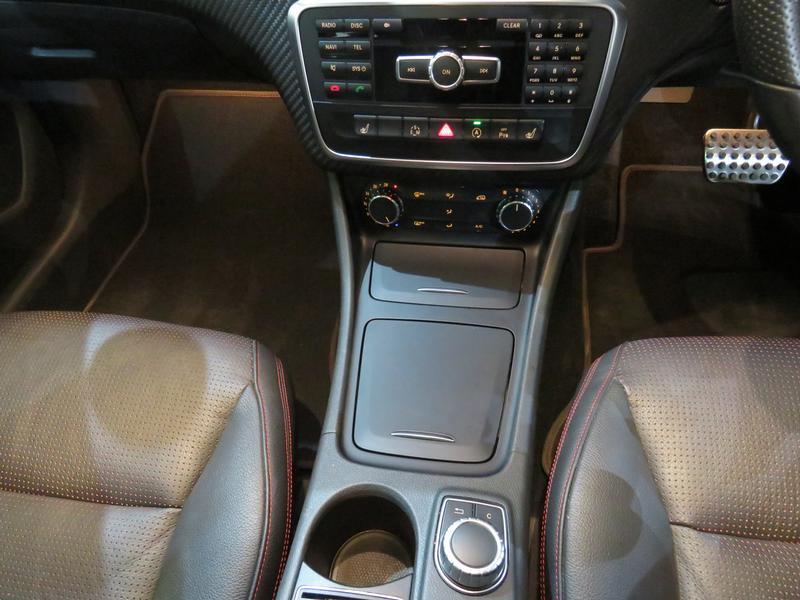 Mercedes-Benz A-Class A 250 Sport 7G-Dct Image 11