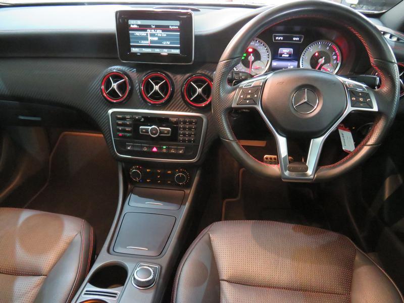 Mercedes-Benz A-Class A 250 Sport 7G-Dct Image 13