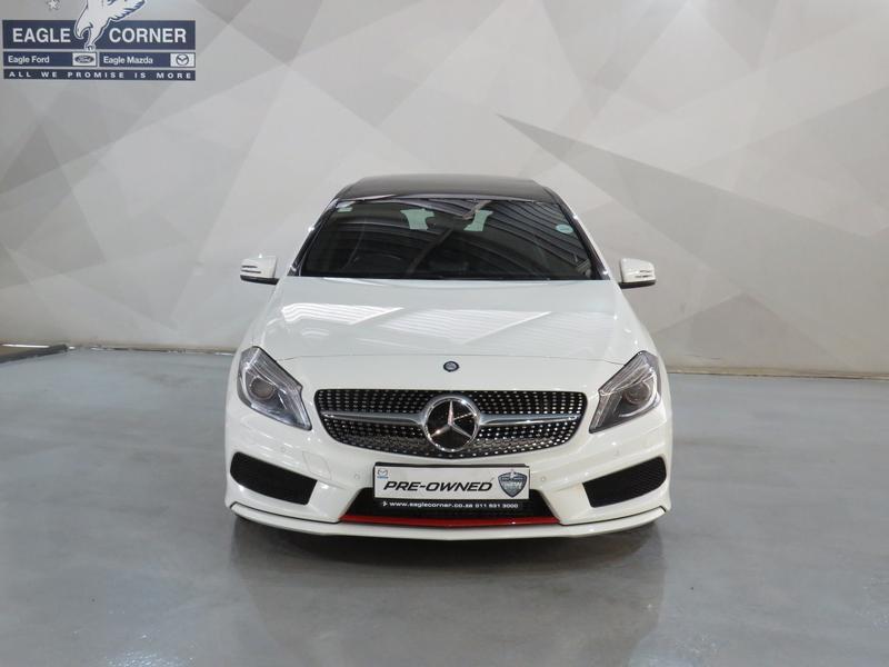 Mercedes-Benz A-Class A 250 Sport 7G-Dct Image 16