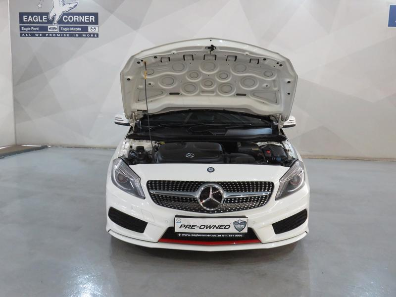 Mercedes-Benz A-Class A 250 Sport 7G-Dct Image 17