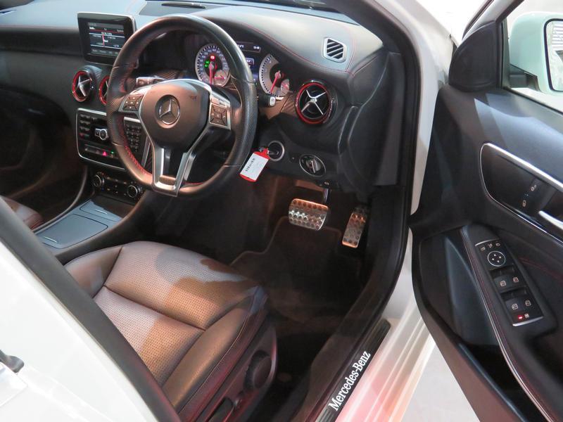 Mercedes-Benz A-Class A 250 Sport 7G-Dct Image 7