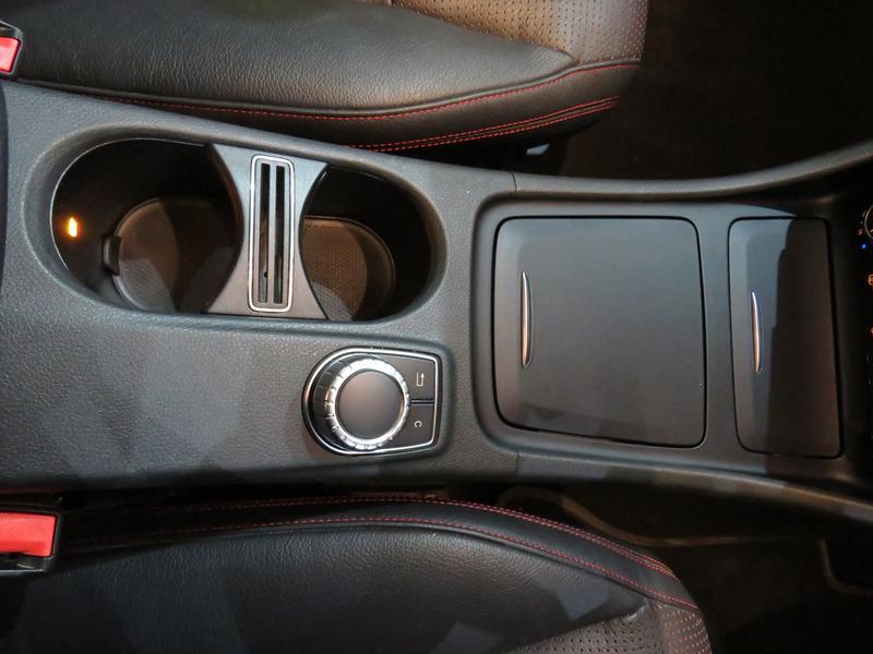 Mercedes-Benz A-Class A 250 Sport 7G-Dct Image 9
