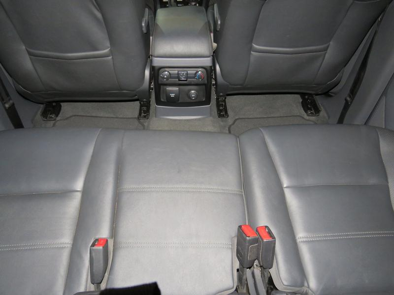 Ford Everest 3.2 Ltd 4X4 At Image 14