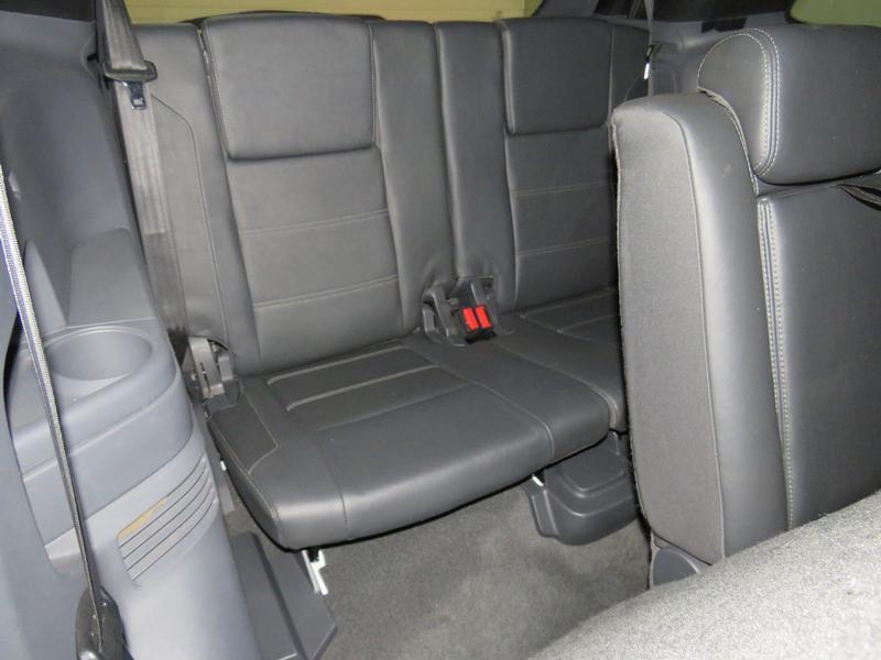 Ford Everest 3.2 Ltd 4X4 At Image 15
