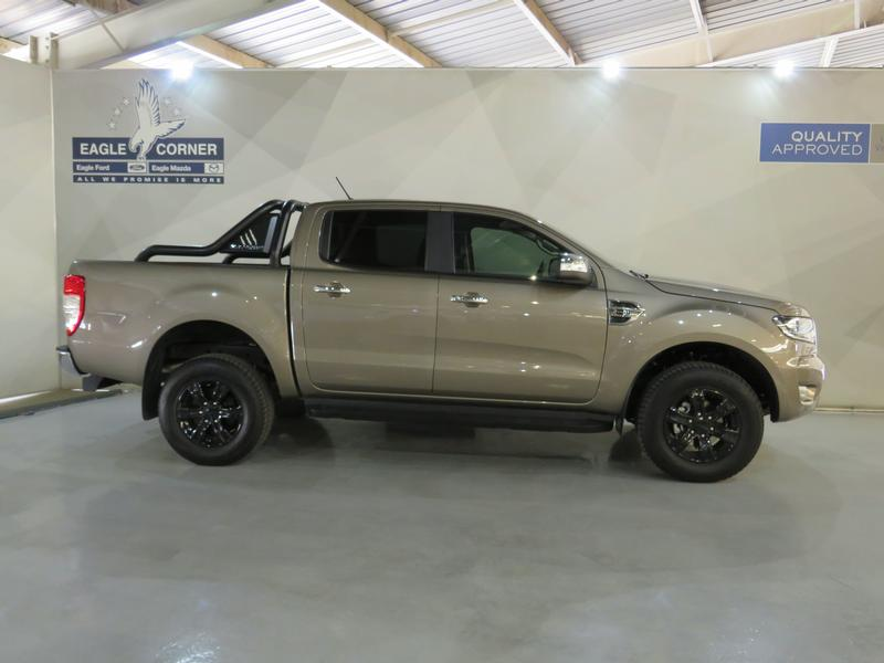Ford Ranger My19 2.0 Turbo Xlt 4X2 D/cab At Image 2