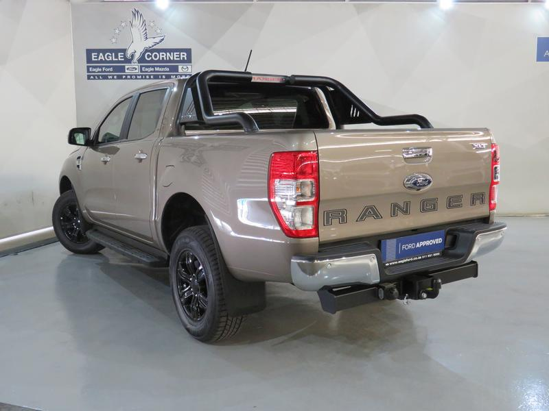 Ford Ranger My19 2.0 Turbo Xlt 4X2 D/cab At Image 20