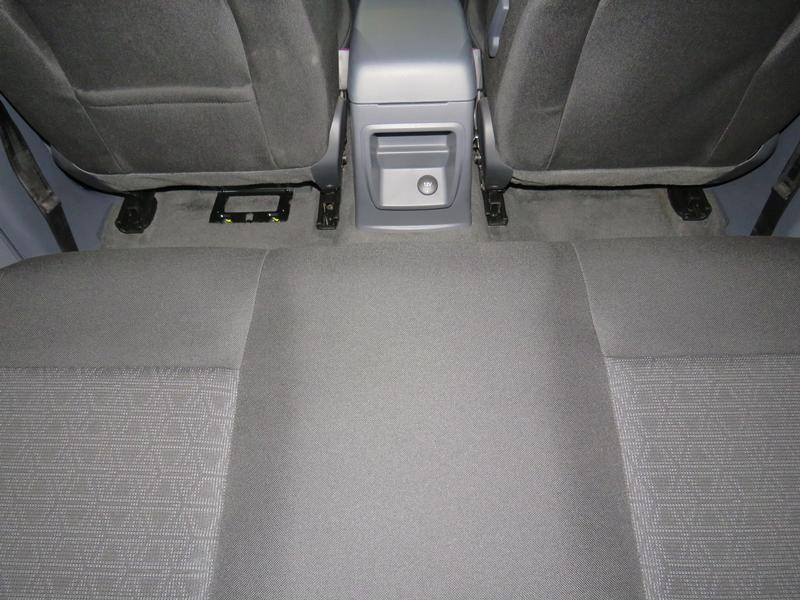 Ford Ranger 2.2 Tdci Xls 4X2 D/cab Image 14