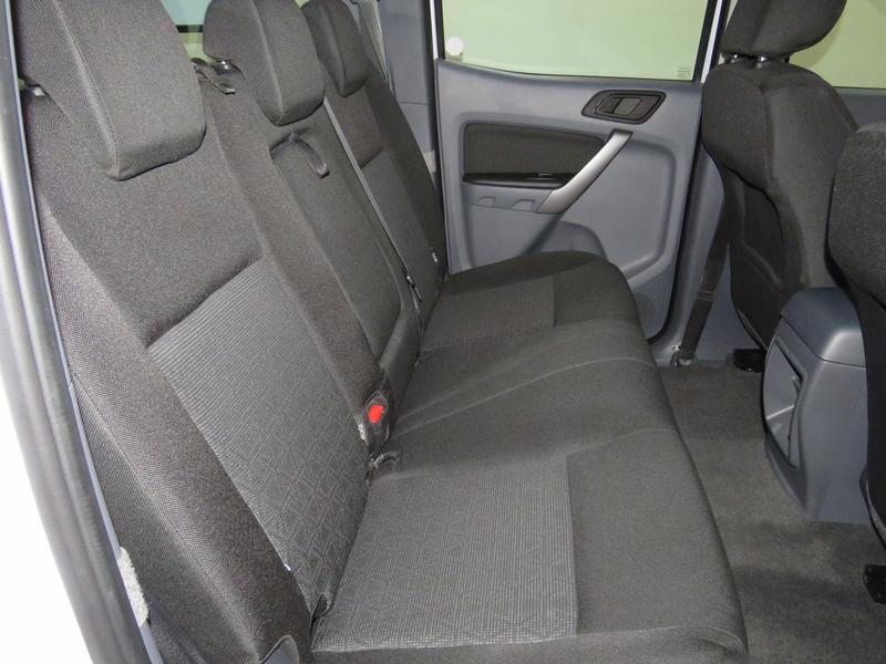 Ford Ranger 2.2 Tdci Xls 4X2 D/cab Image 15