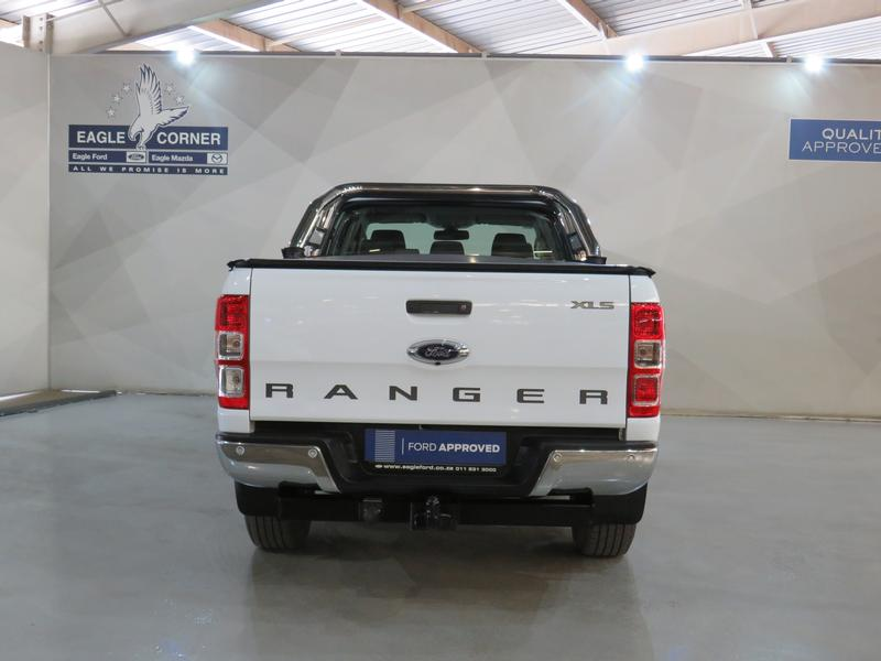 Ford Ranger 2.2 Tdci Xls 4X2 D/cab Image 18