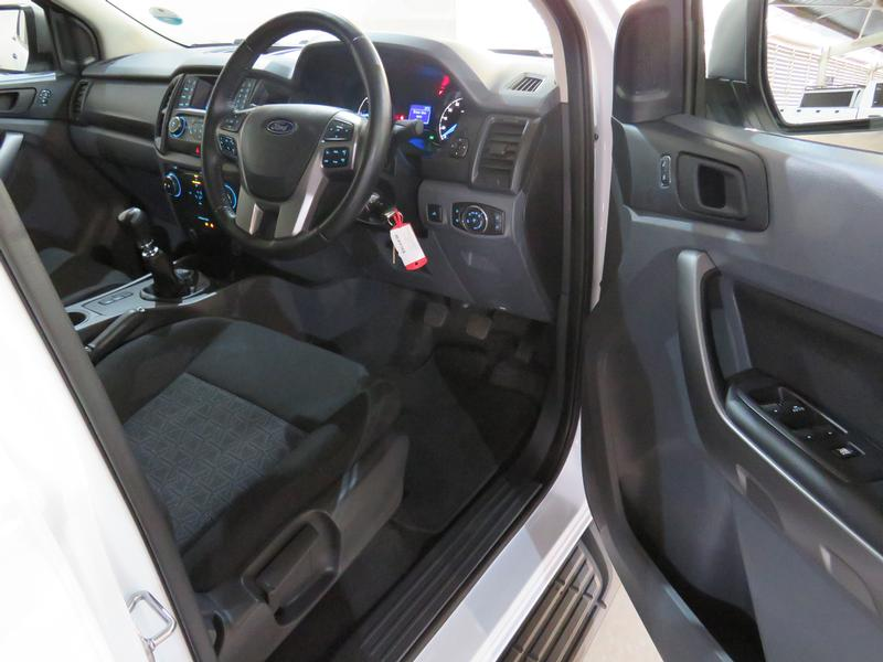 Ford Ranger 2.2 Tdci Xls 4X2 D/cab Image 7