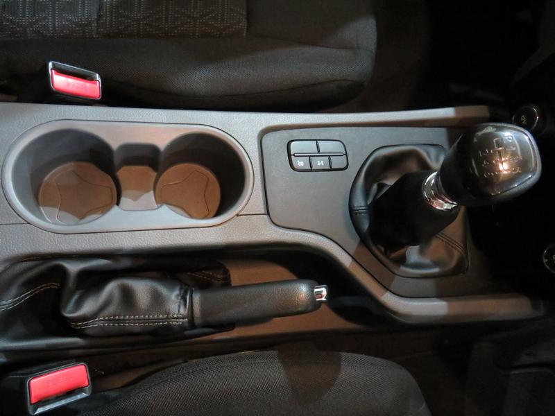 Ford Ranger 2.2 Tdci Xls 4X2 D/cab Image 9