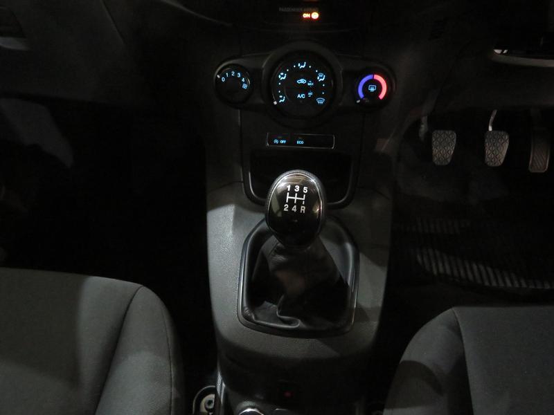 Ford Fiesta 1.0 Ecoboost Trend Esp Image 11
