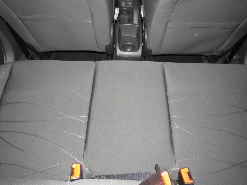 Ford Fiesta 1.0 Ecoboost Trend Esp Image 14