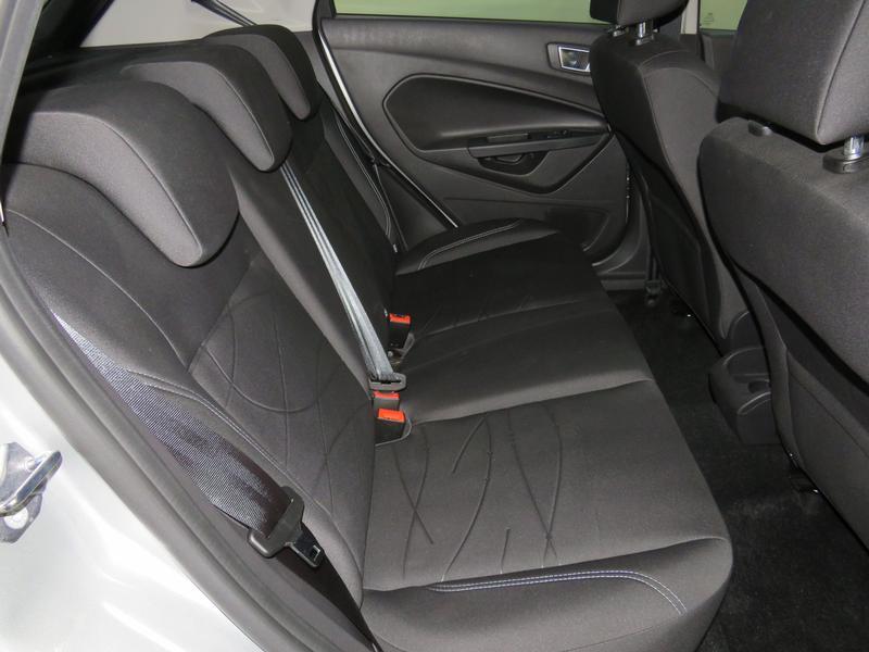 Ford Fiesta 1.0 Ecoboost Trend Esp Image 15