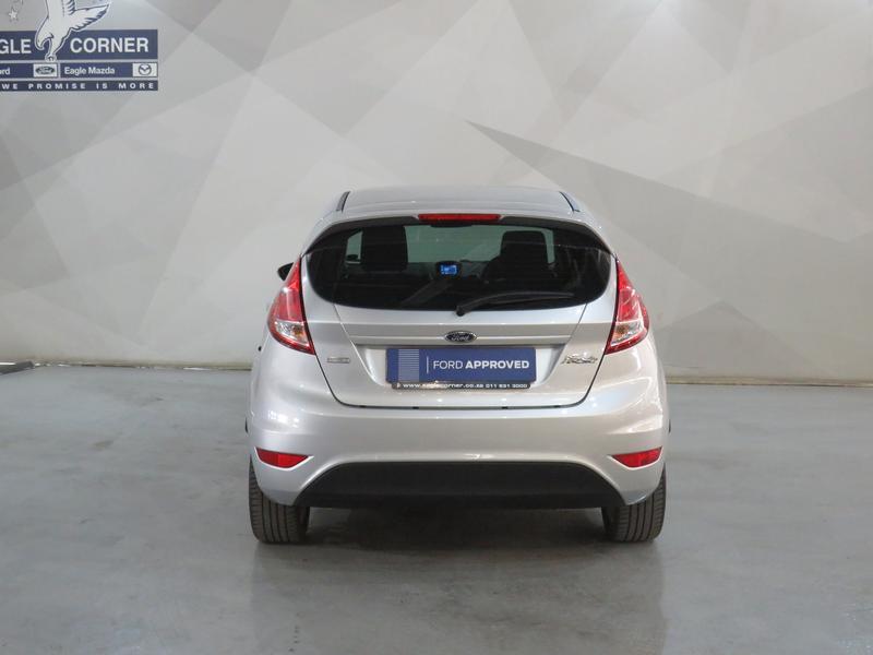 Ford Fiesta 1.0 Ecoboost Trend Esp Image 18