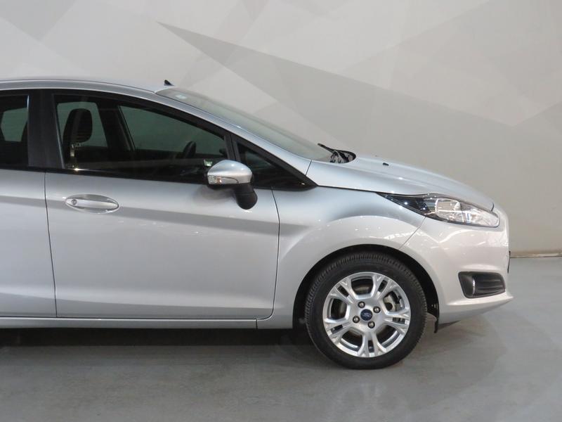 Ford Fiesta 1.0 Ecoboost Trend Esp Image 4