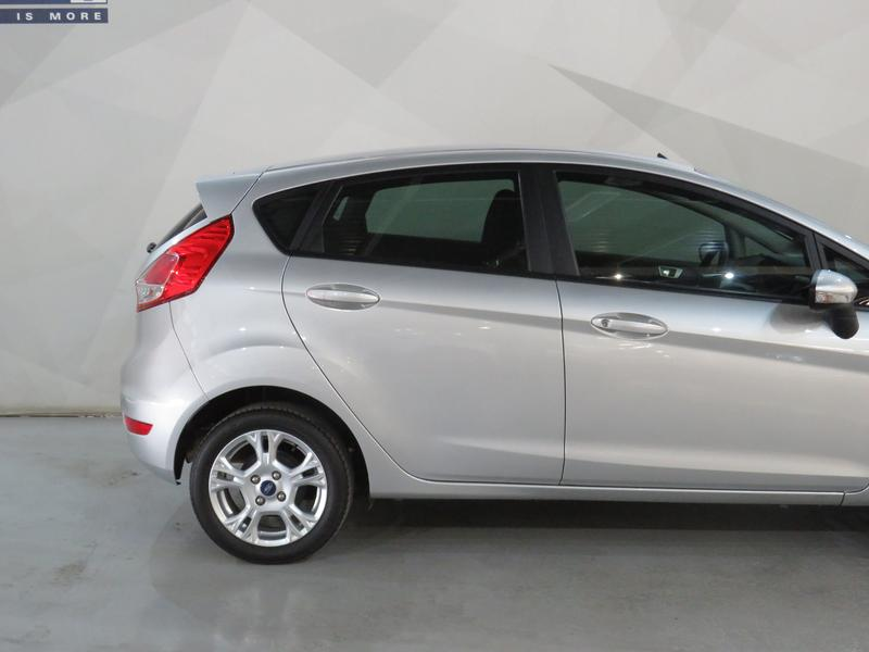 Ford Fiesta 1.0 Ecoboost Trend Esp Image 5