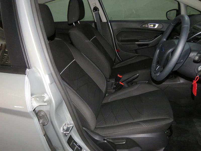 Ford Fiesta 1.0 Ecoboost Trend Esp Image 8
