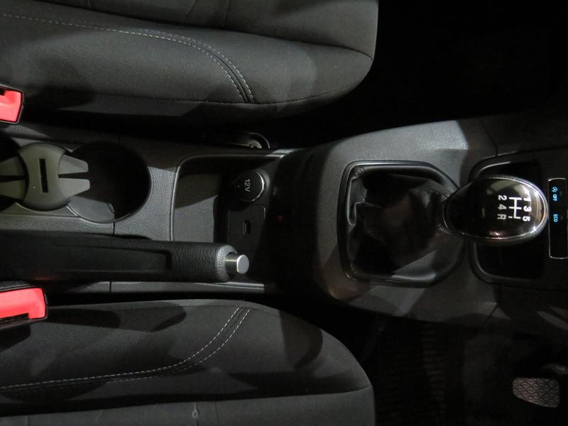 Ford Fiesta 1.0 Ecoboost Trend Esp Image 9