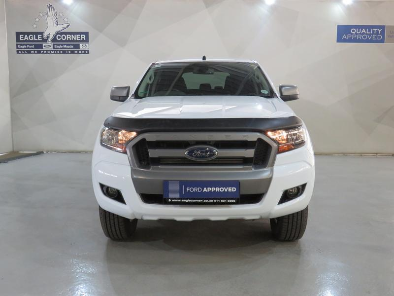 Ford Ranger My15 2.2 TDCi 4×4 XLS D/Cab 6AT Image 16
