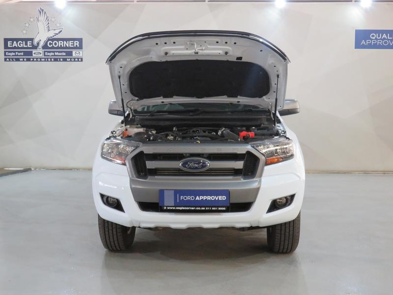 Ford Ranger My15 2.2 TDCi 4×4 XLS D/Cab 6AT Image 17