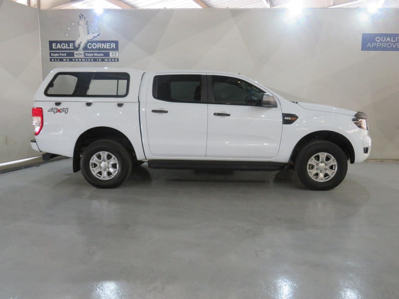 Ford Ranger My15 2.2 TDCi 4×4 XLS D/Cab 6AT Image 2