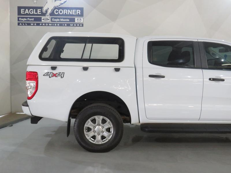 Ford Ranger My15 2.2 TDCi 4×4 XLS D/Cab 6AT Image 5