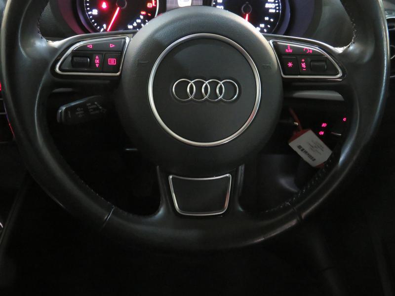 Audi A3 Sedan 1.4 Tfsi Se Image 12